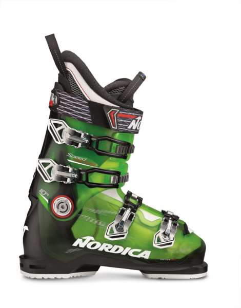 Nordica SpeedMachine 110 2017