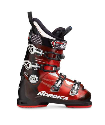 NORDICA SPEEDMACHINE 110 R 2018