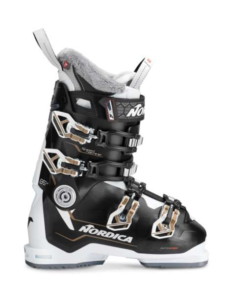 NORDICA SPEED MACHINE 95 W 18/19