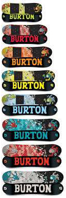 Burton LTR Junior